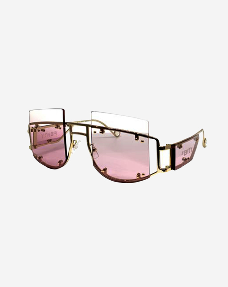 Picture of ANTISOCIAL SUNGLASSES - GRAPE