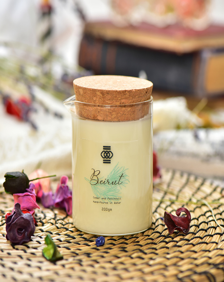 Picture of BEIRUT CANDLE
