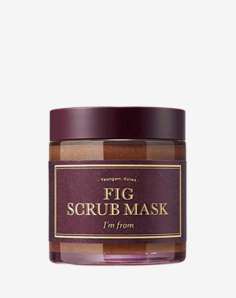 Picture of FIG SCRUB MASK (not in list)