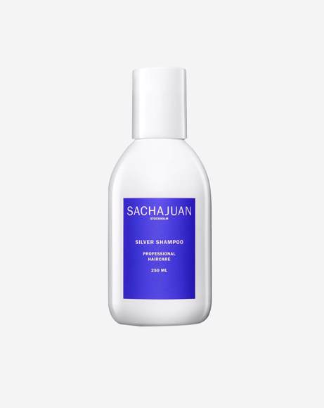 Picture of SILVER SHAMPOO 250 ML