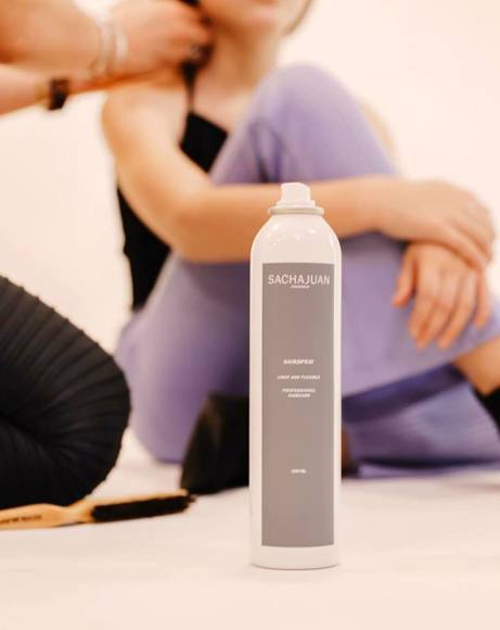 Picture of HAIRSPRAY LIGHT AND FLEXIBLE 300 ML