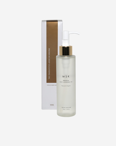 Picture of PREMIUM DEEP CLEANSING OIL 150ML