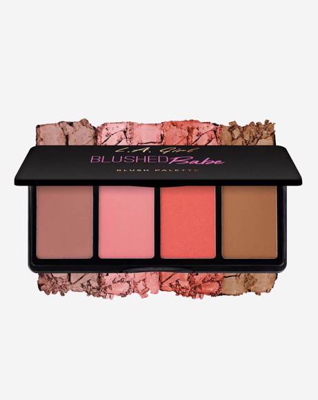 Picture of FANATIC BLUSH PALETTE - BLUSHED BABE
