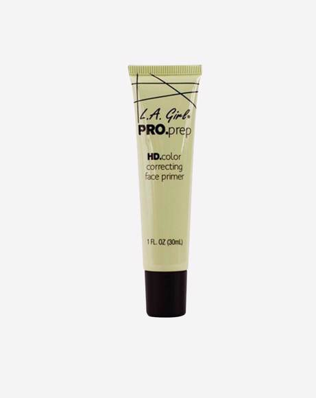 Picture of PRO.PREP CORRECTING FACE PRIMER - GREEN