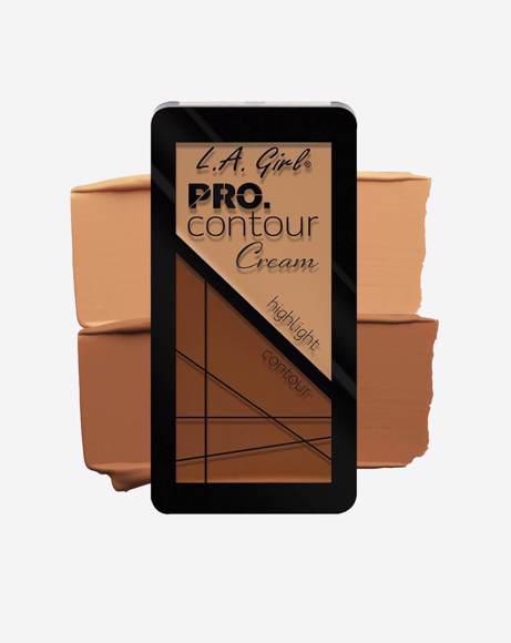 Picture of PRO CONTOUR CREAM - MEDIUM 4.4g
