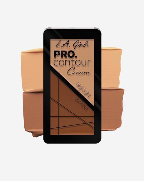 Picture of PRO CONTOUR CREAM - LIGHT 4.4g