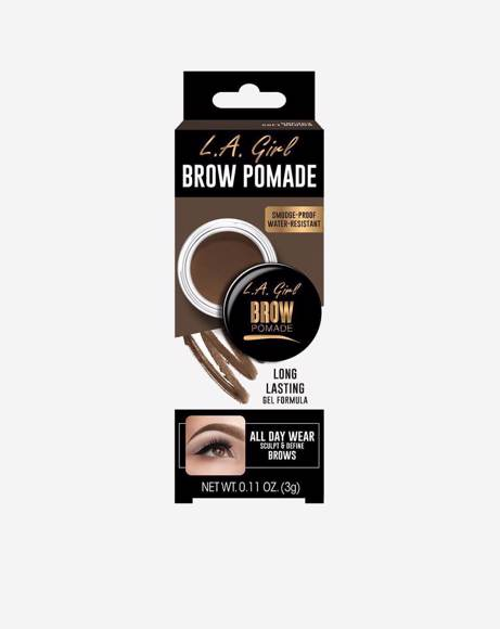 Picture of BROW POMADE - SOFT BROWN