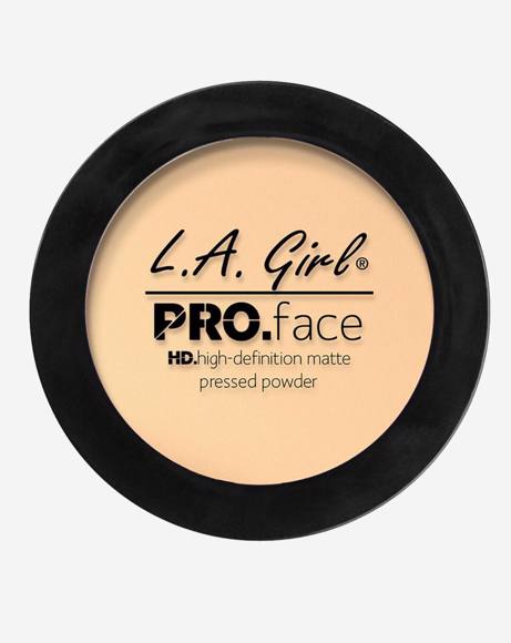Picture of PRO FACE MATTE PRESSED POWDER - CREAMY NATURAL
