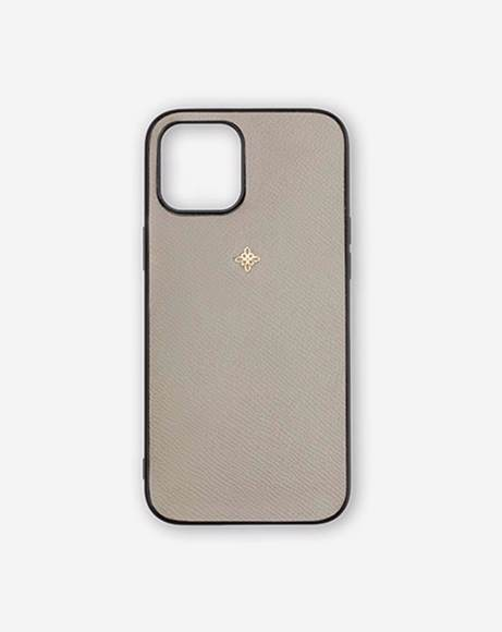 Picture of PEARL GREY APPLE IPHONE 12 PRO MAX CASE