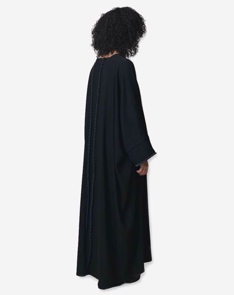 Picture of BLACK ABAYA