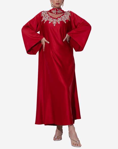 Picture of WOMEN RED DRESS