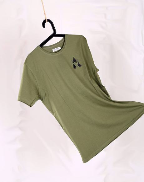 Picture of GREEN CROSSFIT T-SHIRT