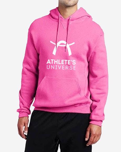 Picture of PINK HOODED