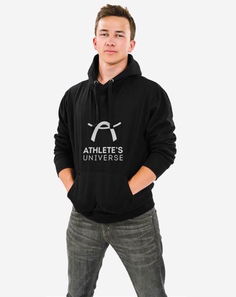 Picture of BLACK HOODED